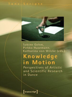 cover image of Knowledge in Motion