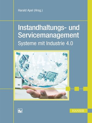 cover image of Instandhaltungs- und Servicemanagement