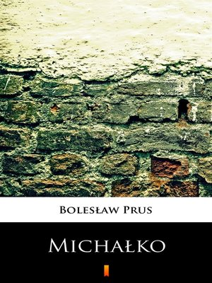 cover image of Michałko