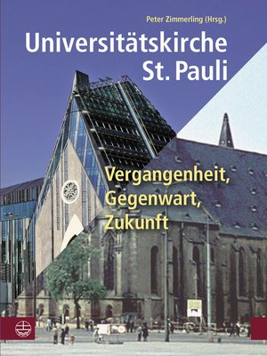 cover image of Universitätskirche St. Pauli