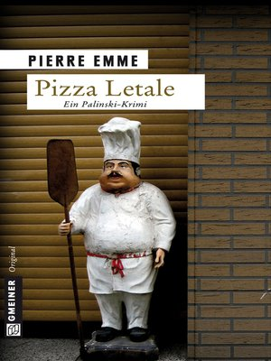 cover image of Pizza Letale