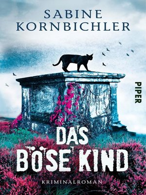 cover image of Das böse Kind