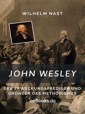 cover image of John Wesley