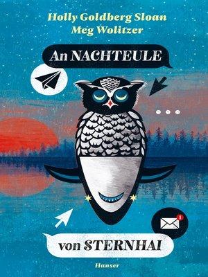 cover image of An Nachteule von Sternhai