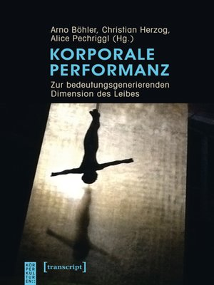 cover image of Korporale Performanz