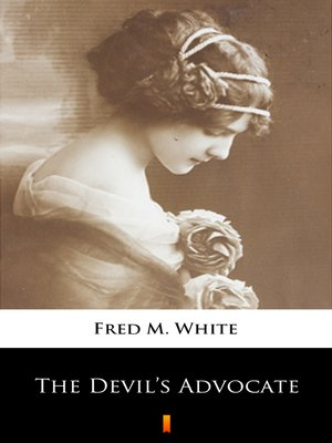 cover image of The Devil's Advocate