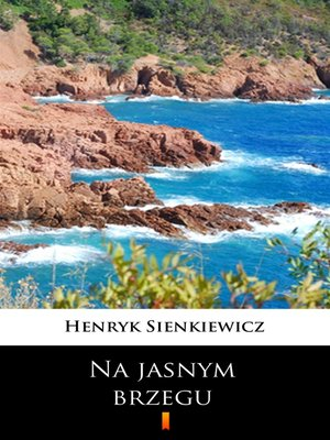 cover image of Na jasnym brzegu