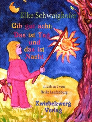 cover image of Gib gut acht