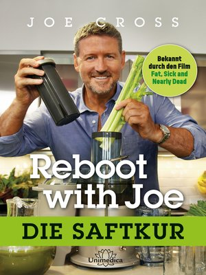 cover image of Reboot with Joe
