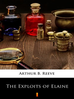cover image of The Exploits of Elaine