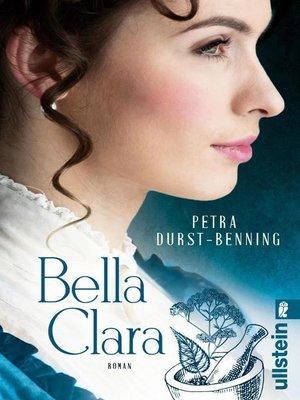 cover image of Bella Clara