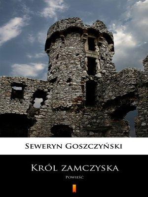 cover image of Król zamczyska