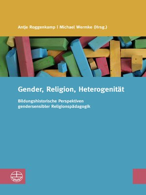 cover image of Gender, Religion, Heterogenität