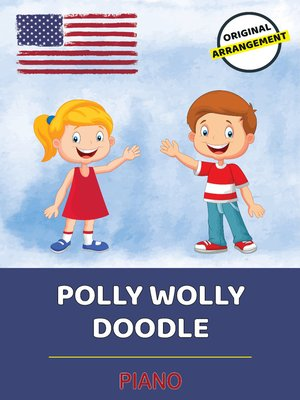 cover image of Polly Wolly Doodle