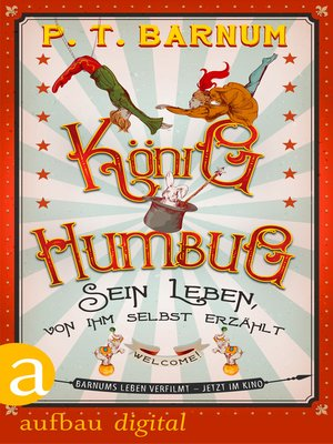 cover image of König Humbug