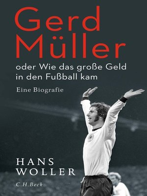 cover image of Gerd Müller