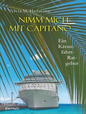 cover image of Nimm mich mit Capitano ...