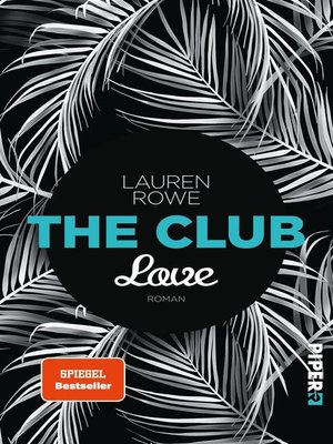cover image of The Club – Love