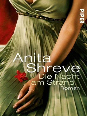 cover image of Die Nacht am Strand