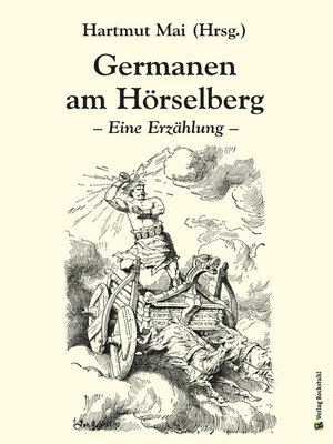 cover image of Germanen am Hörselberg