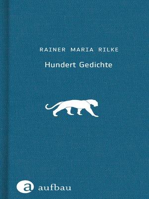 cover image of Serie Hundert Gedichte, Buch 2
