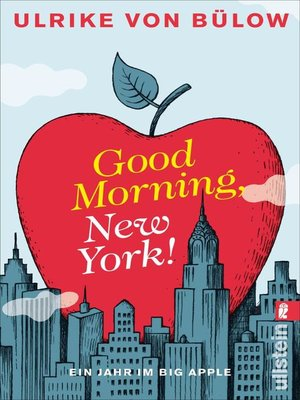 cover image of Good morning, New York!
