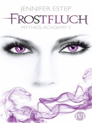 cover image of Frostfluch