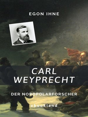 cover image of Carl Weyprecht