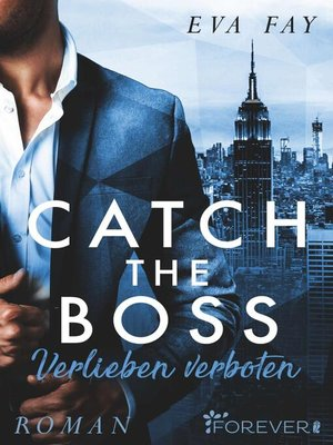 cover image of Catch the Boss