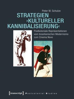 cover image of Strategien 'kultureller Kannibalisierung'