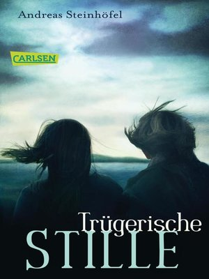cover image of Trügerische Stille