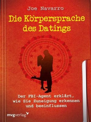 cover image of Die Körpersprache des Datings