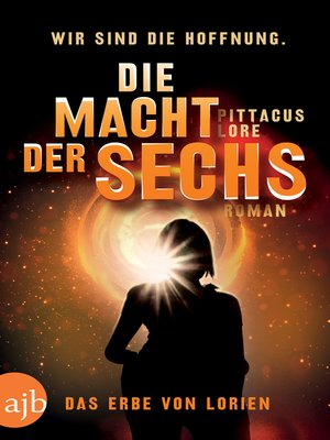 cover image of Die Macht der Sechs