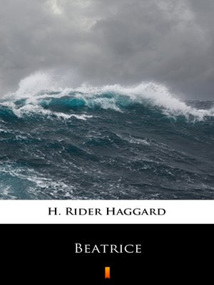 cover image of Beatrice
