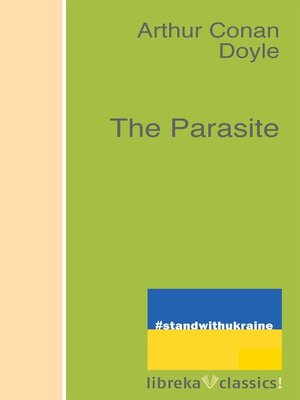 cover image of The Parasite