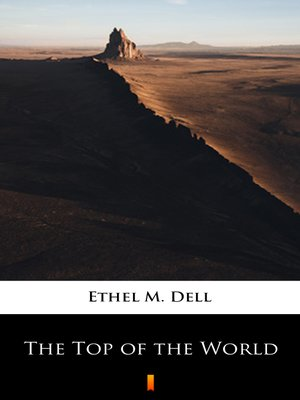 cover image of The Top of the World