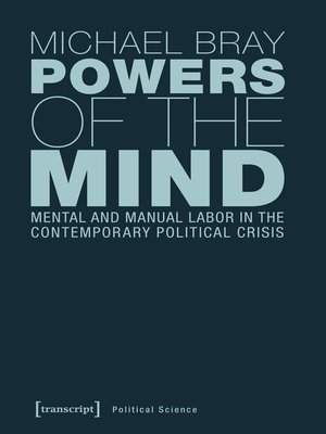 cover image of Powers of the Mind