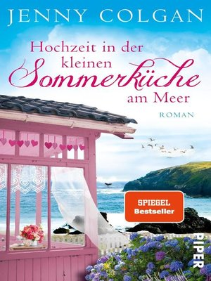 cover image of Hochzeit in der kleinen Sommerküche am Meer
