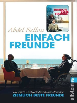 cover image of Einfach Freunde