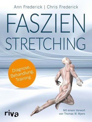 cover image of Faszienstretching