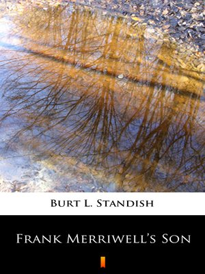 cover image of Frank Merriwell's Son