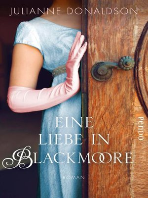 cover image of Eine Liebe in Blackmoore