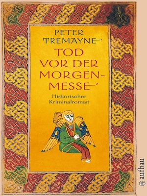 cover image of Tod vor der Morgenmesse
