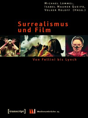 cover image of Surrealismus und Film