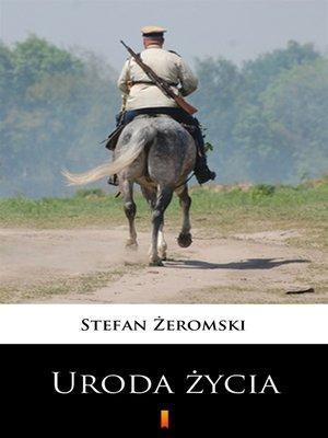 cover image of Uroda życia