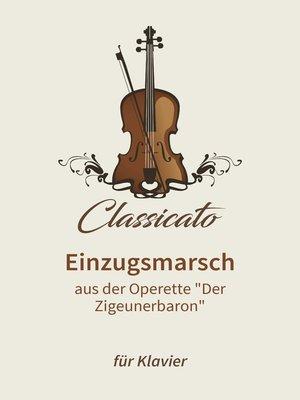 cover image of Einzugsmarsch
