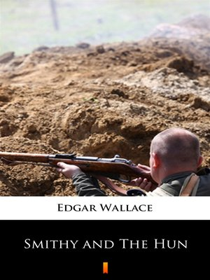 cover image of Smithy and the Hun