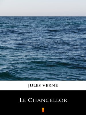 cover image of Le Chancellor