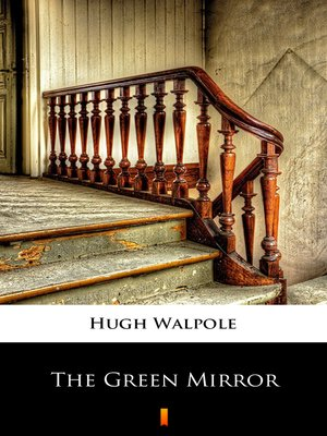 cover image of The Green Mirror