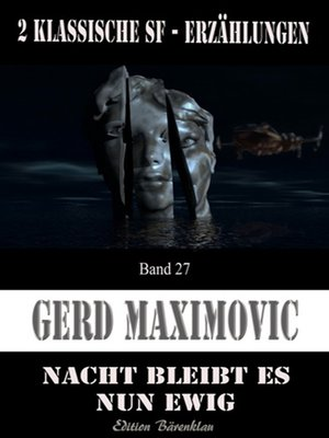 cover image of Nacht bleib es nun ewig